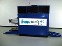 Safecarts Buggy Bath